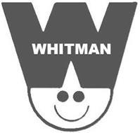 WHITMAN W