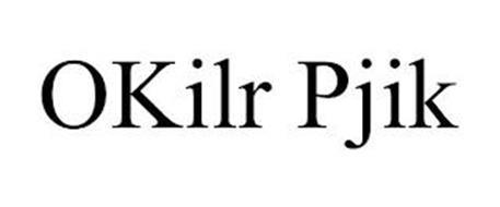 OKILR PJIK