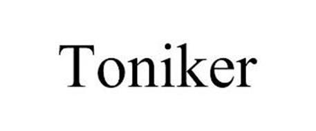 TONIKER