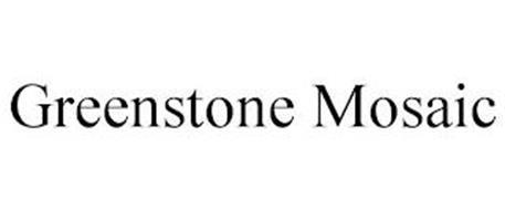 GREENSTONE MOSAIC