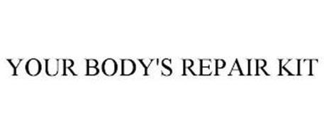 YOUR BODY'S REPAIR KIT