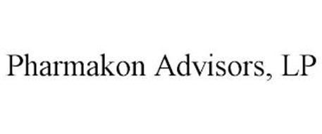 PHARMAKON ADVISORS, LP