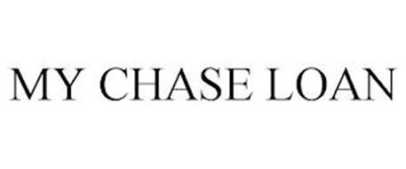 MY CHASE LOAN