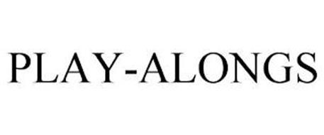 PLAY-ALONGS