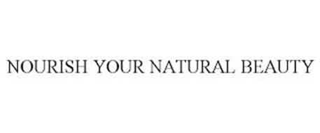 NOURISH YOUR NATURAL BEAUTY