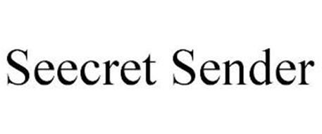 SEECRET SENDER