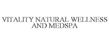 VITALITY NATURAL WELLNESS AND MEDSPA