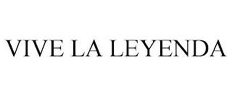 VIVE LA LEYENDA