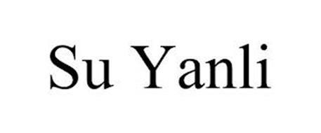 SU YANLI