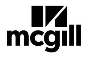 M MCGILL