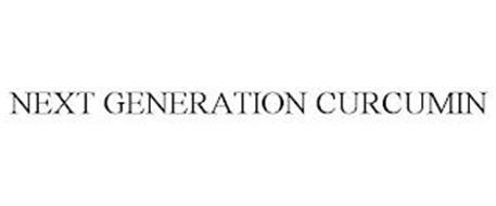 NEXT GENERATION CURCUMIN