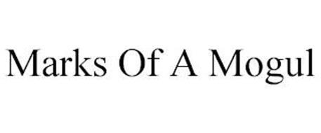 MARKS OF A MOGUL