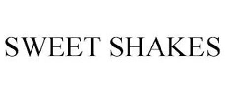 SWEET SHAKES