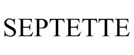 SEPTETTE