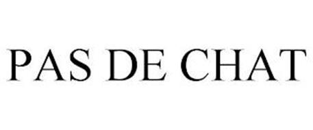 PAS DE CHAT