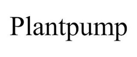 PLANTPUMP