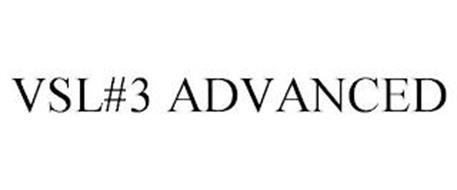 VSL#3 ADVANCED