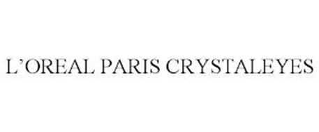 L'OREAL PARIS CRYSTALEYES