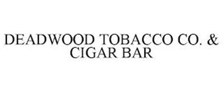 DEADWOOD TOBACCO CO. & CIGAR BAR