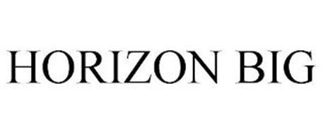 HORIZON BIG
