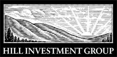 HILL INVESTMENT GROUP