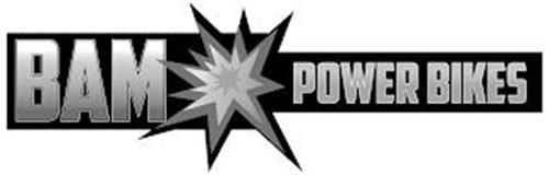 BAM POWER BIKES