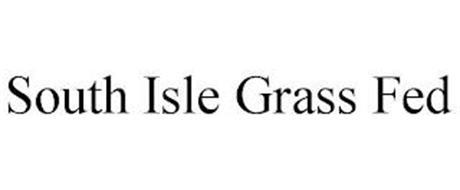SOUTH ISLE GRASS FED
