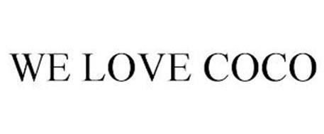 WE LOVE COCO