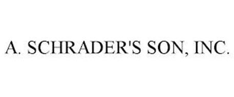 A. SCHRADER'S SON, INC.