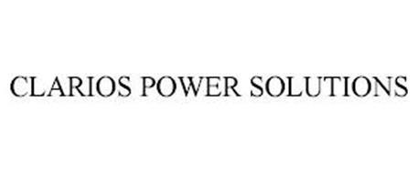 CLARIOS POWER SOLUTIONS