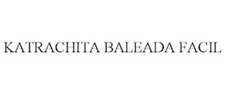 KATRACHITA BALEADA FACIL