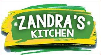 ZANDRA'S KITCHEN