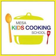 MESA KIDS COOKING SCHOOL