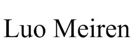 LUO MEIREN