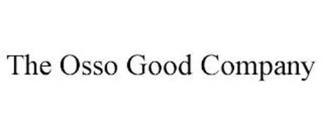THE OSSO GOOD CO.