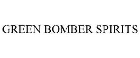 GREEN BOMBER SPIRITS