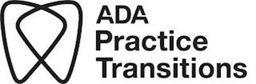 ADA PRACTICE TRANSITIONS