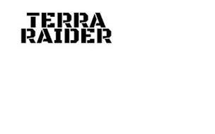 TERRA RAIDER