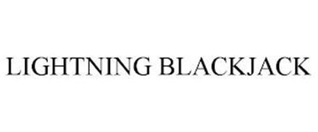LIGHTNING BLACKJACK