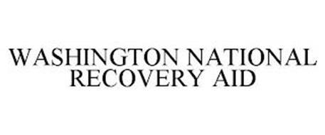 WASHINGTON NATIONAL RECOVERYAID