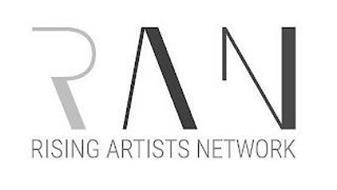 RAN RISING ARTISTS NETWORK
