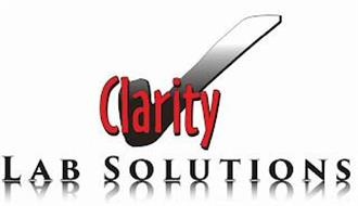CLARITY LAB SOLUTIONS