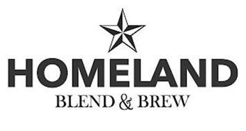 HOMELAND BLEND & BREW