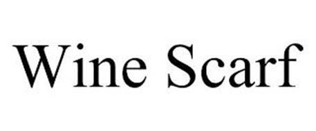 WINE SCARF
