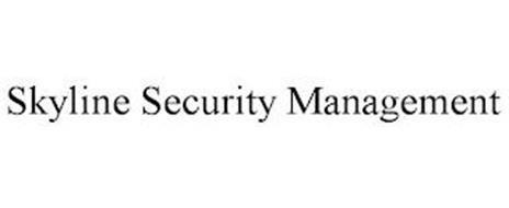SKYLINE SECURITY MANAGEMENT