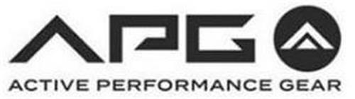 APG ACTIVE PERFORMANCE GEAR