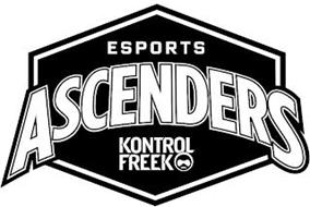 ESPORTS ASCENDERS KONTROL FREEK