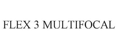 FLEX 3 MULTIFOCAL