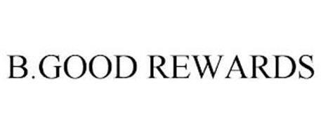 B.GOOD REWARDS