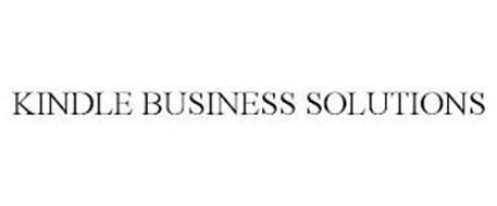 KINDLE BUSINESS SOLUTIONS